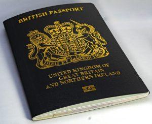 British Citizenship Referee